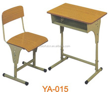 student furniture school chair and table YA-015
