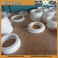 non standard machinery products ptfe parts
