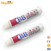 Guangzhou wholesale 22 gr empty medical packaging tube ointment aluminum laminated tube