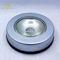 Round 3D Crystal Led Light Base