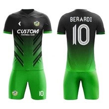 Sublimated Printing Custom Design Soccer Jersey men uniforms <strong>Sports</strong> <strong>Wear</strong>