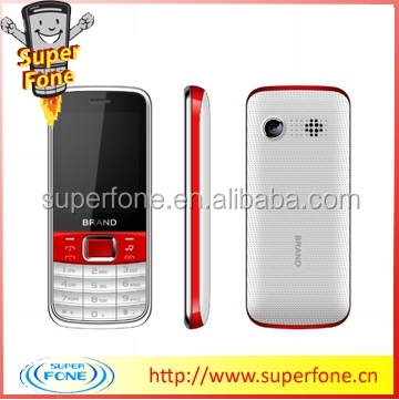 D200 2.4 inch dual sim card support T-flash card with metal body top cell phones from cell phone service providers
