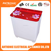 ATC-WM701A Antronic Factory Price Laundry Twin-Tub Washing Machine