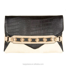 New fashion show bag CL9-030 charming branded single-breasted ladies clutch