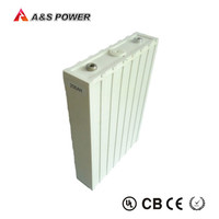 lithium iron phosphate battery 200Ah 3.2V for electric car ( LiFePO4 battery)