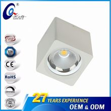 CCC CE 35W CREE COB Ceiling Surface Downlight High Power Home Decor Led Light