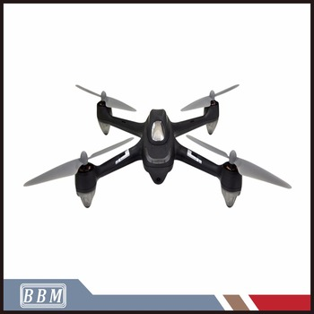 Hubsan H501S brushless FPV 1080P professional RC drone quadcopter with hd camera and gps