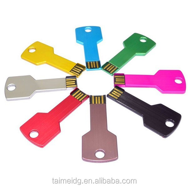 OEM logo colorful usb key