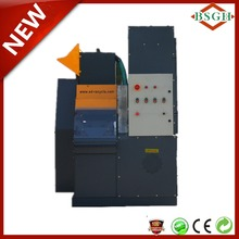 CE Automatic small copper cable granulator scrap copper wire separator machine hot selling in EU