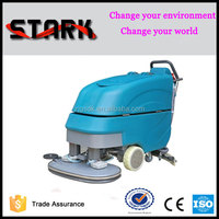 SDK-860BT New condition push type gym floor cleaning machine price,floor cleaning equipment for hospitals