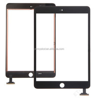 Original brand new for Ipad mini 3 touch lens black
