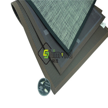 Household mat manufacturers export leather compound floor MATS, door MATS anti-skid absorbing water easy to clean.