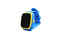 GPS Positioning SOS Alarm Remote Monitoring Smart Child GPS Watch Tracker for Android &IOS system