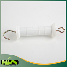 China factory supplier electric fence plastic high tensile gate handle for animal horse fence