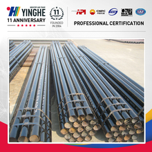 high quality din 2448 st35.8 seamless carbon steel pipe on sale