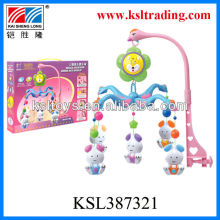 new style kids music play area wind up toy for newborn