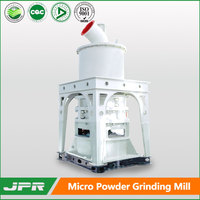 Long life span grinder machine for producing powder to2800 meshes