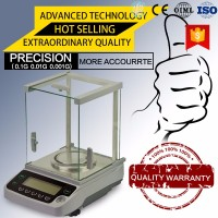 0 1mg Precision Sensitive Laboratory Measurement