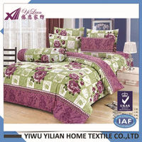 Latest good quality hand block printed bed sheets for wholesale