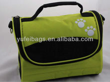 factory Pet Carrier Backpack dog / pet travel bag/ pet bag