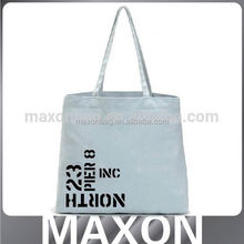 printed cotton road bag made in guangdong