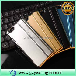 USB Rechargeable Cigarette Smoking Lighter Case For Iphone 4/5/6/6 plus Back Cover