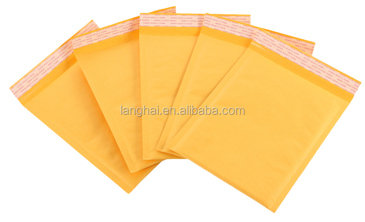 China Suppliers Factory Wholesale Price High Quality Mail Envelope/Top Rated Shipping Air Mail Best New Products Bubble Envelope