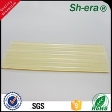 China Supplier transparent hot melt glue stick for christmas