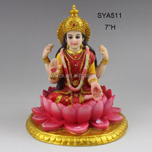 wholesale resin indian hindu traditional gift items