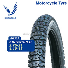 Motorcycle tyre 2.75-21 motorbike Neumaticos with good price