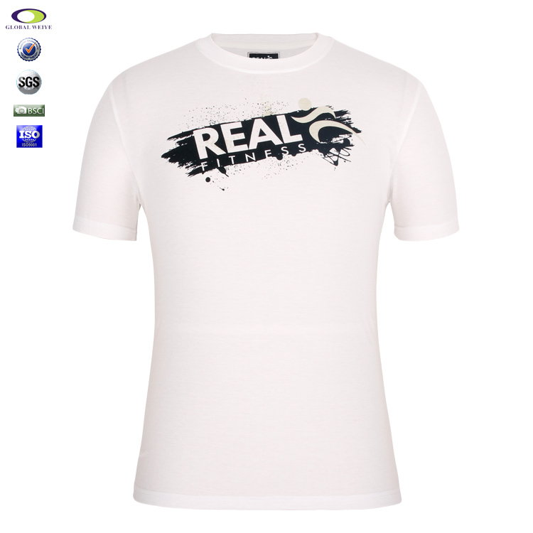 New Fashion Latest Cotton T Shirt 150 Gram For Men Pictures Printed