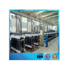 Industrial UF MBR mould 8040 for purification of the beverage