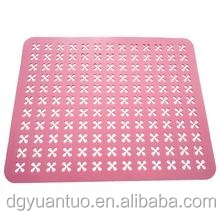 pink bath mat,bathroom bath math
