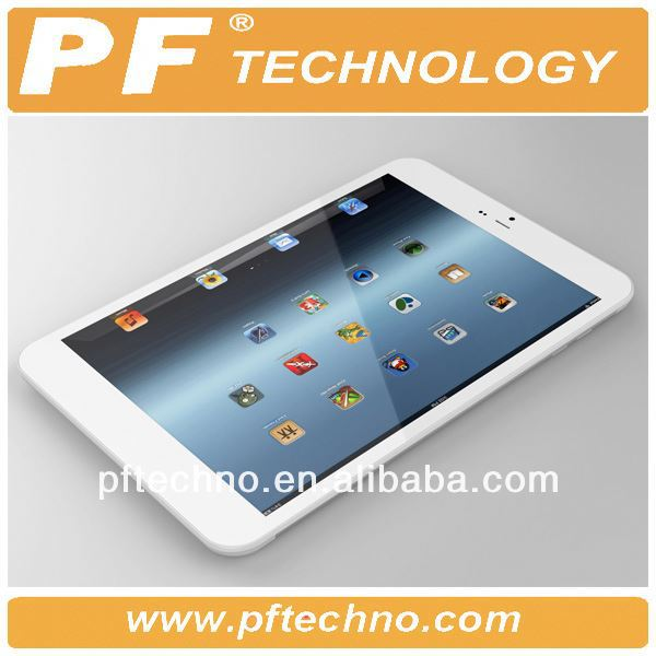 mid firmware for android tablet 1280*800 IPS Quad core 3G Phone call and Wifi