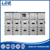 KYN28A-12 (12Kv ) High Voltage Switch Board/Distribution Switchgear/Distrubution Cabniet