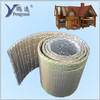 Heat Resistant Material Thermal Insulation Roof Materials Bubble Packing Reflective
