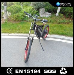 Enduro ebike, full suspension powerful 72v 5kw electric racing motorcycle