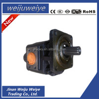 Mini High Pressure China Made Hydraulic Gear Pump CB-DF100R-B Used Dump Truck