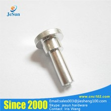 custom made aluminum cnc machining part with competitive price