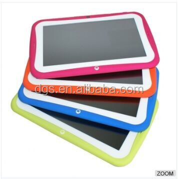 Mini Pad 7 inch Kids Tablet For Android5.1.1 tablet, smart 7 inch Android Tablet Children Mini Tablet PC