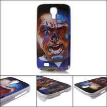 3D case for samsung s4