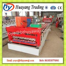 botou supplier sandwich panel cold roll forming machine Best price