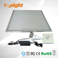 Power Lamp 36 watt 60x60 cm Led Panel Lightings