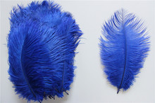 Best Selling Items Natural Craft Ostrich Feather Fabric For Event Party Supplies