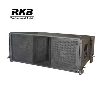 3-way daul 12 inch professional sound system