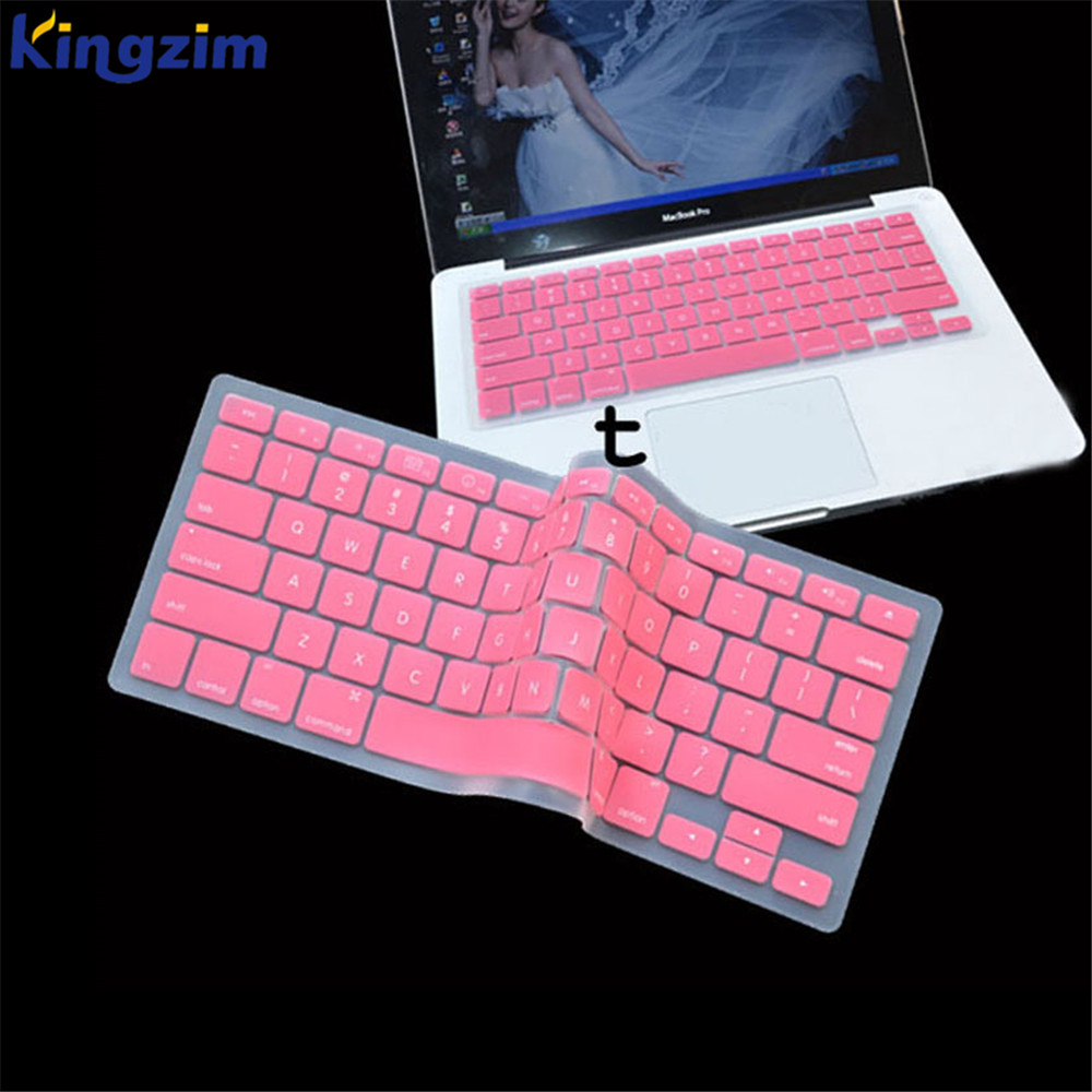 Anti Dust Protector Film for Macbook Keyboard Cover 11color