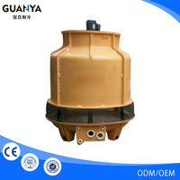 New arrival good quality GY-08T cross flow cooling machine