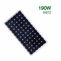 High Quality 65W 75W 80W 90W 101W Flexible Solar Panel Solar Panel