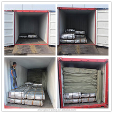 SGCC, SGCH Grade Steel Coil for Corrugated Rooing Sheet