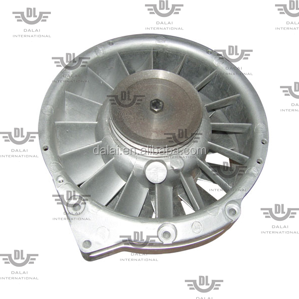 Deutz 912 Cooling Fan